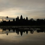 Angkor Wonders 3 Days (Group tour)
