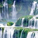 Ban Gioc waterfall – Ba Be lake tour 4 Days