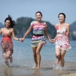 Halong bay – Cat Ba Sandy Beach resort 3 Days