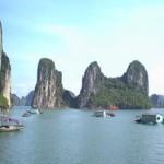 Halong bay Highlights 1 Day