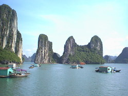 Halong bay Highlights 1 Day