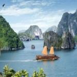 Halong bay Overnight on Boat 2 Days 1 Night