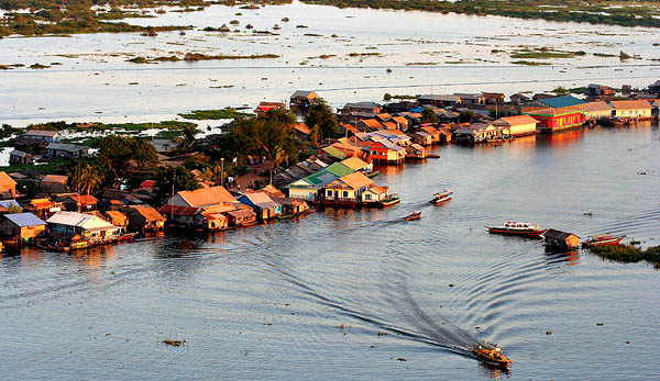 Tonle-Sap-Cambodia-Body-of-water