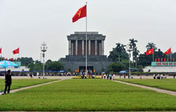 Hanoi Highlights 1 Day
