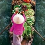 Mekong delta Homestay – Floating market 2 Days