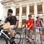Hanoi Foodies on Pedal Half-day (Small Group Tour)
