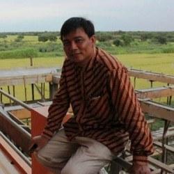 Sohed, Cambodia representative