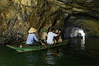 Trang An the 1st mixed UNESCO World Heritage of Vietnam
