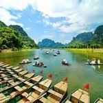 Trang An tour – Bai Dinh pagoda 1 Day