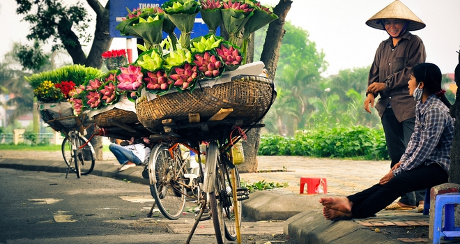 What is the best time to visit Vietnam ?