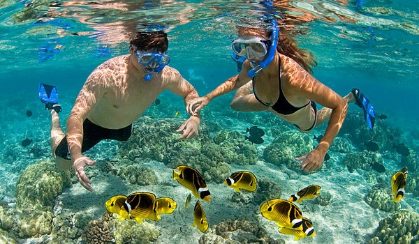 Phu Quoc Snorkeling and Fishing 1 Day