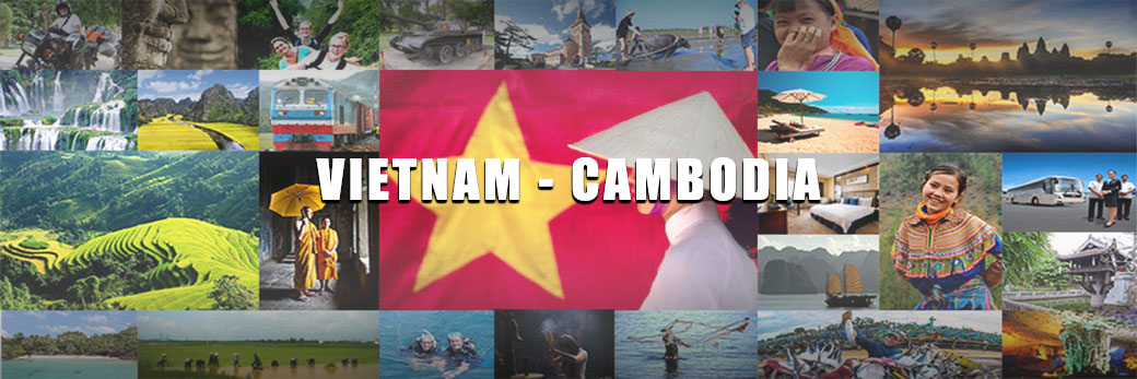 Cambodia Vietnam holiday packages