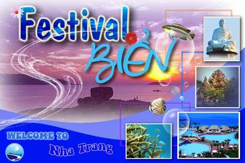 Nha Trang beach festival 2015