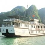 Halong bay – Bai Tu Long bay cruise 2 Days