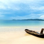 Bai Tu Long bay trip – Quan Lan island 4 Days
