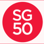 SG50 – 30% OFF for Singaporean during 3 – 7 Aug 2015
