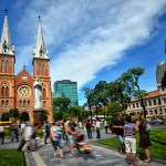 Things to do in Ho Chi Minh – Hate vs. Love