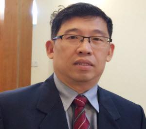Singapore representative